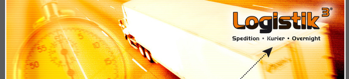Logistik³ Intern. Spedition GmbH