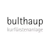 bulthaup kurfürstenanlage Küchenkonzepte Schaffhausen
