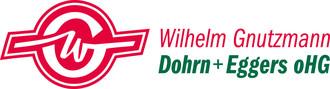 Wilhelm Gnutzmann Inh. Dohrn & Eggers oHG