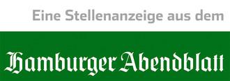 Stellenanzeigen aus dem Hamburger Abendblatt