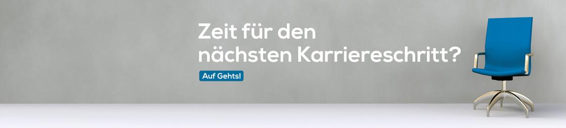 STRATEGEN & STÜRMER Personalberatung   GmbH