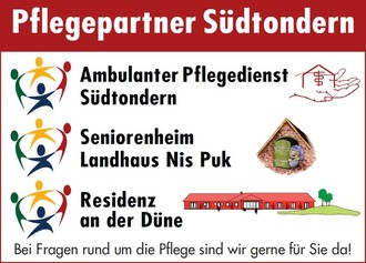 Pflegepartner Südtondern