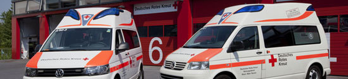 DRK Rettungsdienst Rhein-Main-Taunus gGmbH