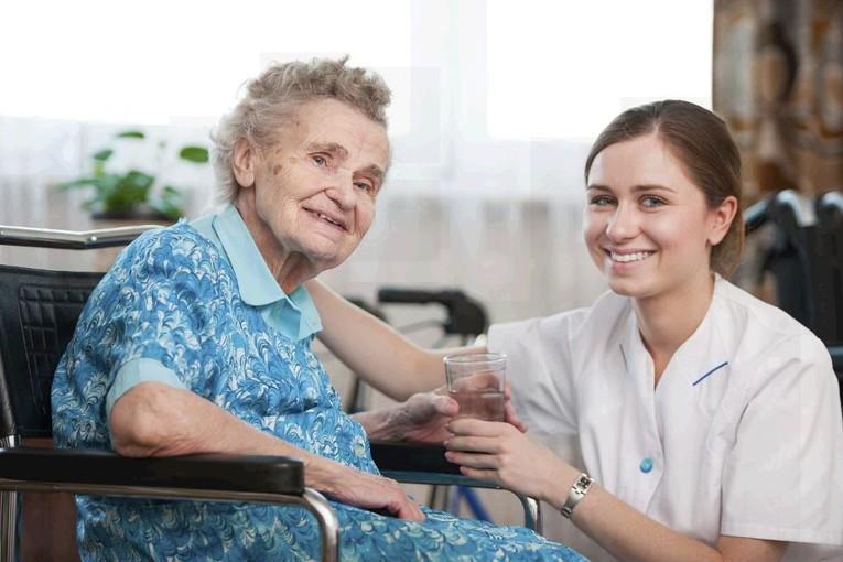 Pflegekraft (m/w) ambulant