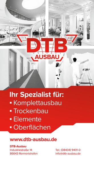 DTB Innenausbau GmbH