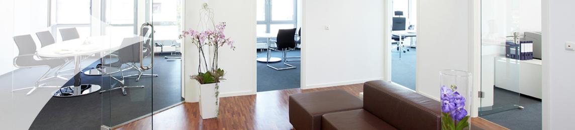 NIS Gebäudereinigung GmbH