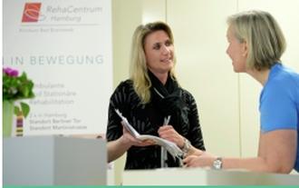RehaCentrum Hamburg GmbH