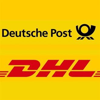 Arbeitgeber Deutsche Post Ag Nl Brief Mannheim