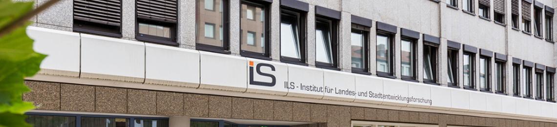 ILS – Institut für Landes- und Stadtentwicklungsforschung gGmbH