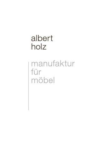 Albert Holz GmbH