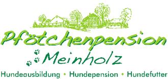 Pfötchenhotel / Pension - Meinholz