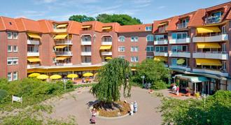 Rosenhof Hamburg