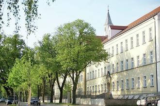 Barmherzige Brüder Straubing gemeinnützige Behindertenhilfe GmbH