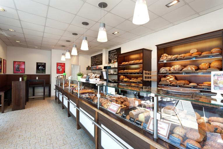 Bäckereifachverkäufer, Bäckereiverkäufer, Verkäufer m/w