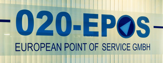 020 - EPOS European Point of Service GmbH