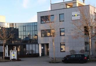 CAXperts GmbH