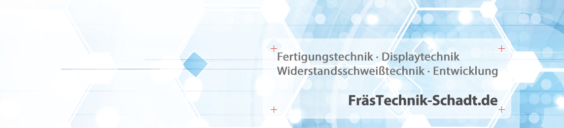 FTS – FräsTechnik Schadt GmbH