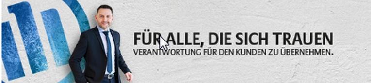Agenturpartner (m/w) in einer Allianz Agentur im Großraum Ingolstadt und Umgebung