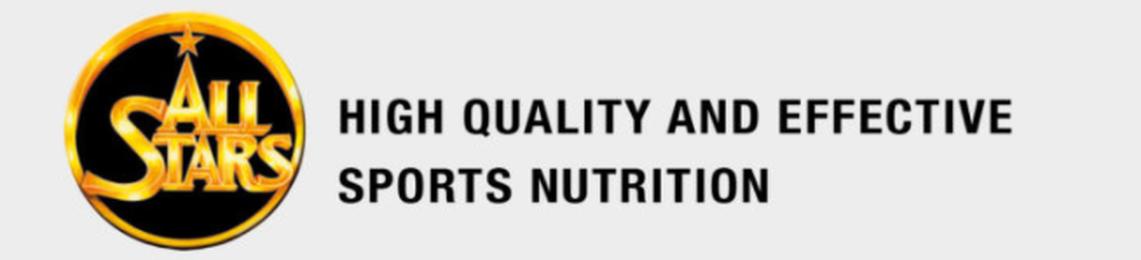 ALLSTARS Fitness Products GmbH