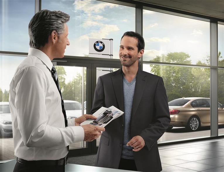 Verkaufsberater/in (m/w) für Gebrauchte Automobile