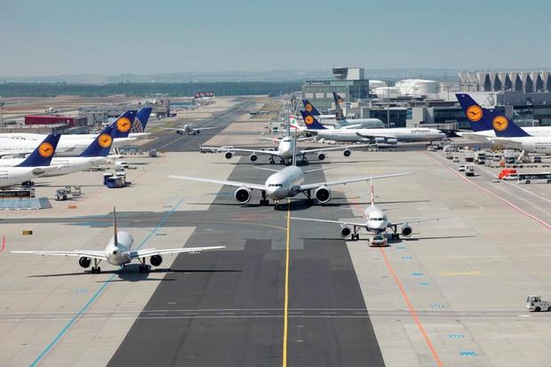 Fraport Job