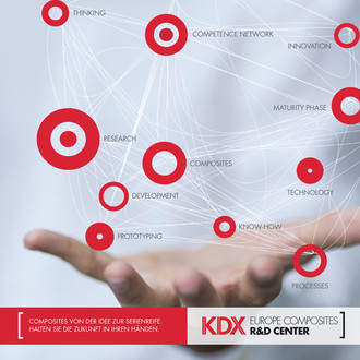 KDX Europe Composites R&D Center GmbH