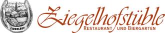 Restaurant Ziegelhofstüble