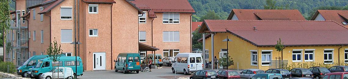 Verein für Behinderte Schorndorf e.V.