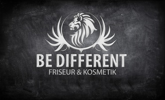 BE DIFFERENT Friseur & Kosmetik