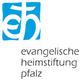 Evangelische Heimstiftung Pfalz Jobs