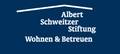 Albert Schweitzer Stiftung - Wohnen & Betreuen