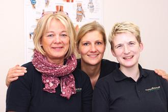 Therapieinsel-Wulff - Praxis für Ergotherapie