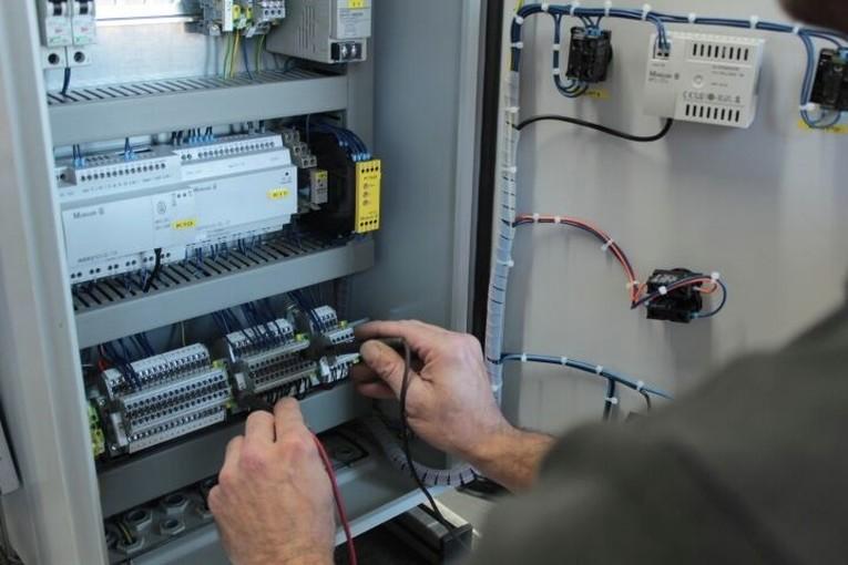 Leitung Instandhaltung  / Elektriker (m/w)