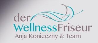 der WellnessFriseur Anja Konieczny & Team
