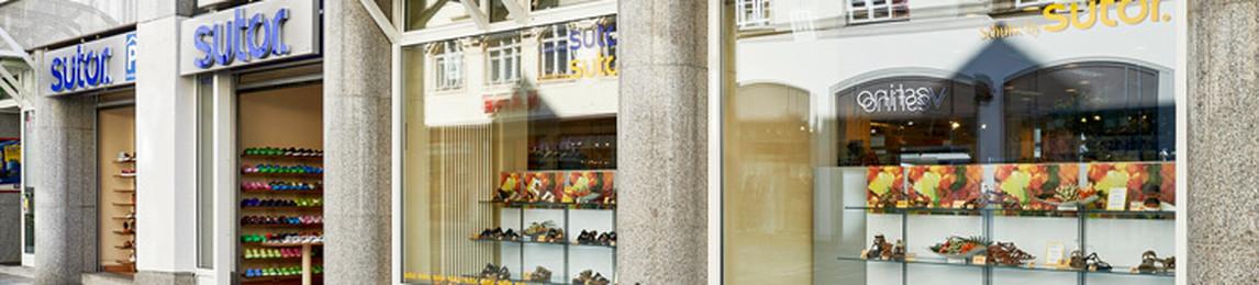 Sutor Schuh GmbH & CO. KG