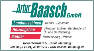 Artur Baasch GmbH