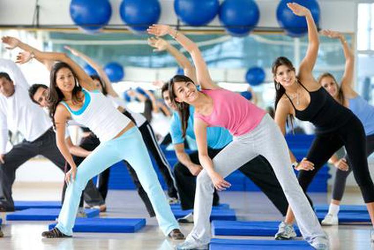 Student/in Bachelor of Arts in Fitnesstraining