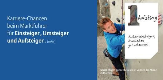 Allianz Beratungs- und Vertriebs-AG Rosenheim