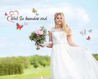 Jech GmbH  - Weil heiraten besonders ist!