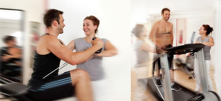 Sport- & Gymnastiklehrer (m|w)