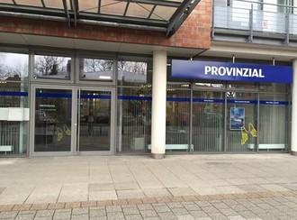 Provinzial Bezirkskommissariat Körner & Gründel OHG