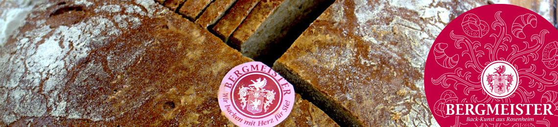 Bäckerei Bergmeister e.K.