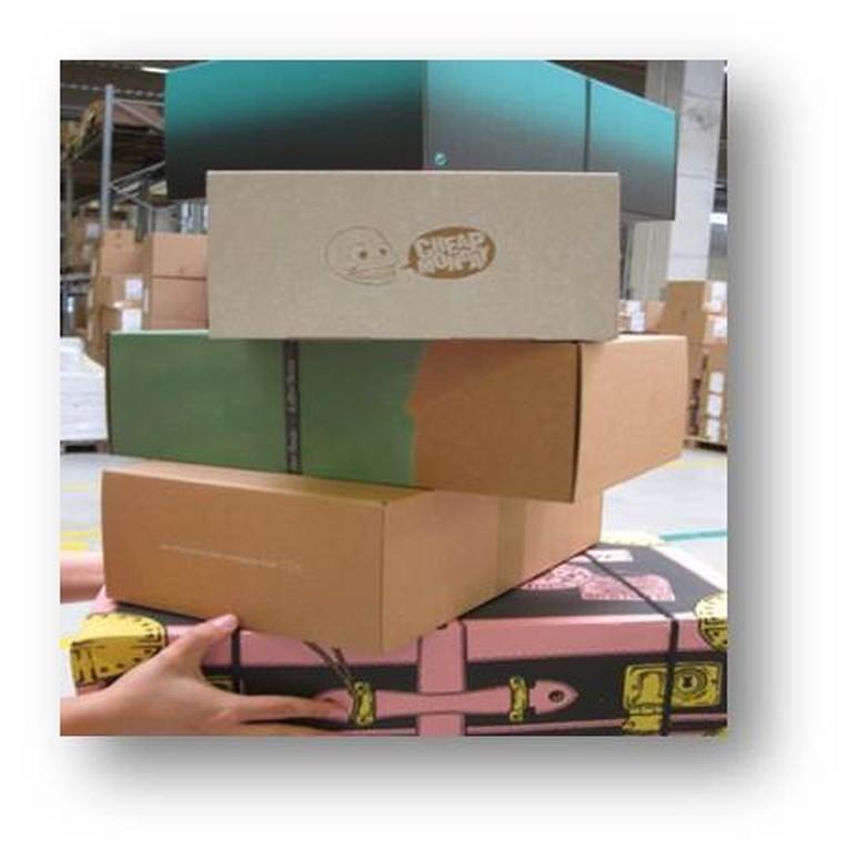 Mitarbeiter Logistik (m/w) auf 450 €-Basis