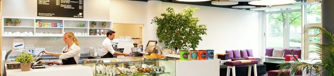 chicco di caffe GmbH