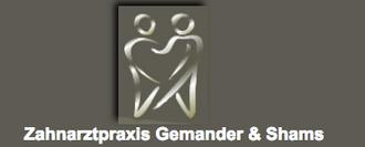 Zahnarztpraxis Gemander & Shams