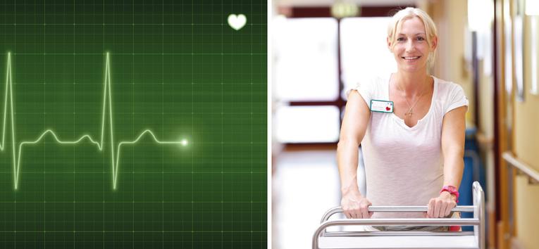 Gesundheits- und Krankenpfleger (m/w) in Vollzeit