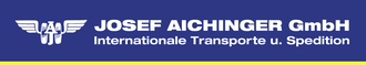 Josef Aichinger GmbH int. Transporte & Spedition