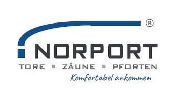 NORPORT Tore - Zäune - Pforten GmbH & Co.KG