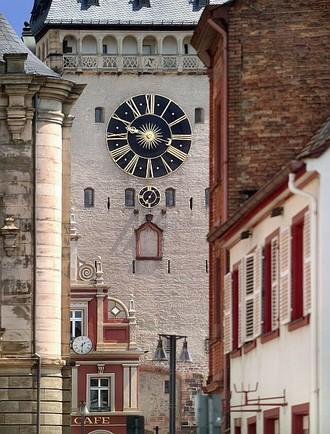 Stadt Speyer