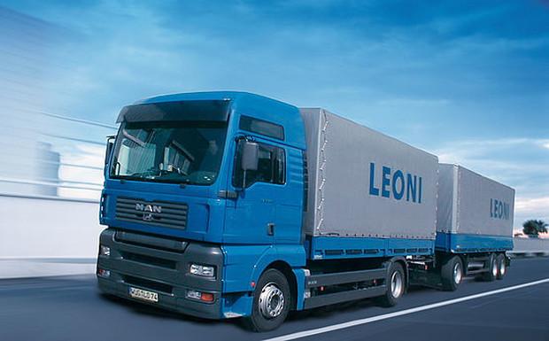 LEONI LKW-Werksverkehr